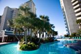 Edgewater Beach Resort, Panama City Florida