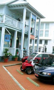 Great Southern Café, Seaside, Fla  Breakfast, Lunch and Dinner Special Winter Menu! Phone: 850-231-7327
