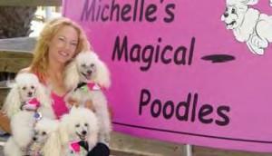 Michelle's Magical Poodles