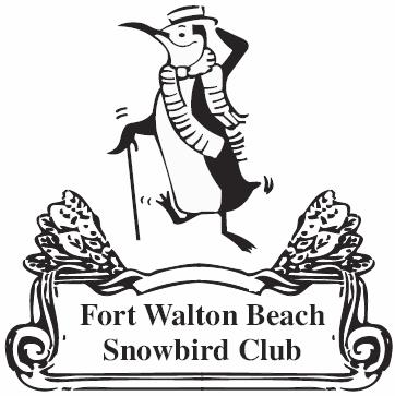 Ft Walton Beach Snowbird Club