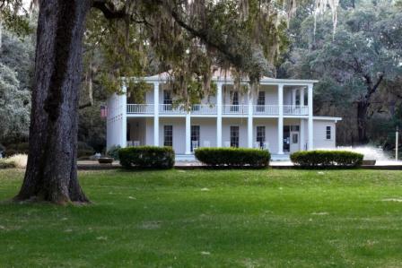 Eden Gardens Home  near Panama City, Florida