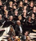 The Master Chorale of Tampa.