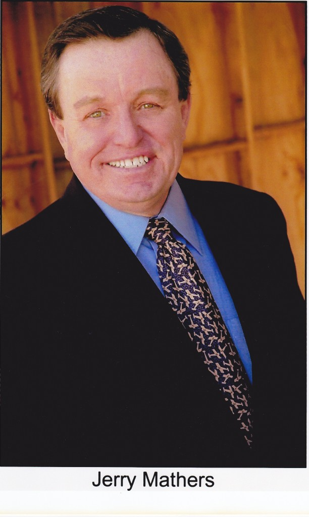 Jerry Mathers will headline the 2016 Chautauqua Assembly in Defuniak Springs, Florida.