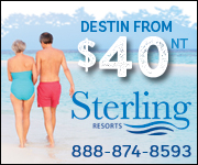 Sterling Resorts - Destin