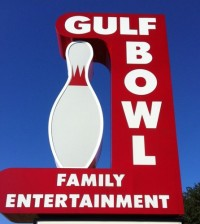 Gulf Bowl, 2881 S. Juniper Street, Foley AL.