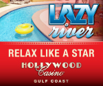 Hollywood Gulf Coast / Boomtown Biloxi