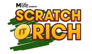 ScratchitRich