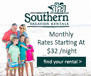 Southern Vacation Rental