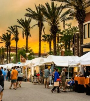 ArtsQuest Fine Arts Festival, May 12-13, Town Center of Grand Boulevard in South Walton
